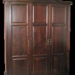 Шкафы деревянные из дуба, ясеня ольхи